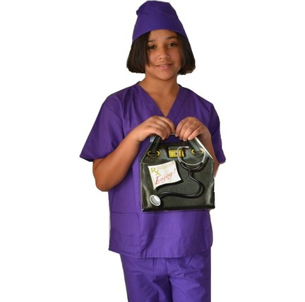 Kids Nurse Costume