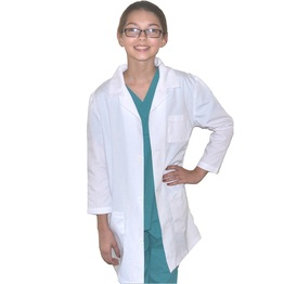 My Little Doc Kids Lab Coat